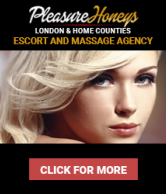 Pleasure Honeys Escorts and Massage Services £99 per Hour, Covering London & Home counties